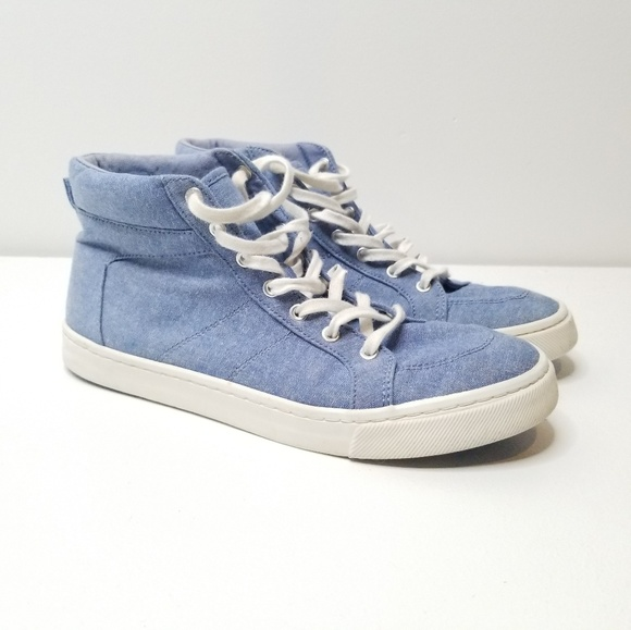 Old Navy Shoes | High Top Snickers